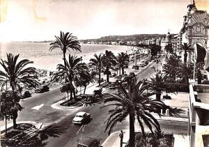 Nice France La Promenade des Anglais Nice La Promenade des Anglais