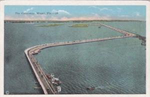 The Causeway Miami Florida