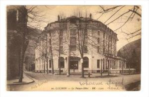 Bagnères-de-Luchon , France, Le Palace-Hotel, France ,00-10s