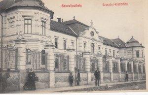 Sátoraljaújhely , Borsod-Abaúj-Zemplén Hungary , 00-10s #12