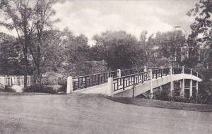 Massachusetts Northampton The Lamont Bridge Smith College Albertype