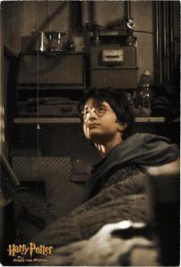 CPM Harry ?Potter and the Philosopher's Stone FILM (717739)
