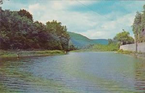 New York Delhi Schoharie Creek