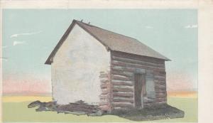 ASSINIBOIA , Sask., Canada, 00-10s ; First House