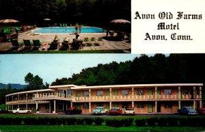 Connecticut Avon The Avon Old Farms Motel