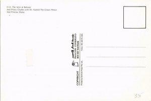 CPM BRITISH ROYALTY (766640)