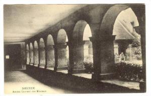 Decize , Nièvre  department ,France. Ancien Couvent des Minimes, 00-10s