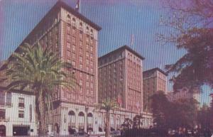 California Los Angeles Biltmore Hotel