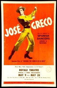 Jose Greco