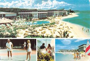 Holiday Inn - Montego Bay, Jamaica