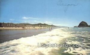 Surfsand Resort Motel Cannon Beach OR Unused