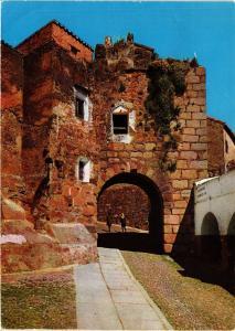 CPM SPAIN Extremadura Caceres-Puente romano del Arco de Cristo (343281)