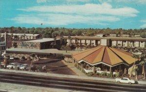 FRESNO , California , 1950-60s , The Water Tree Inn