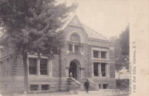 Post Office, Watertown, New York, 1900-1910s