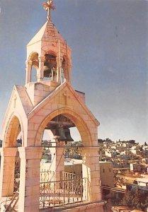 Church of Nativity, Steeple Bethlehem Unused