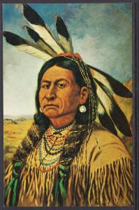 Chief Joseph,Henry H Cross