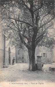 BR73022 montauroux var place de l eglise   france