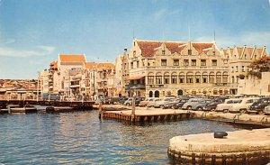 Curacao, Netherlands Antilles Post card Old Vintage Antique Postcard Penha Bu...