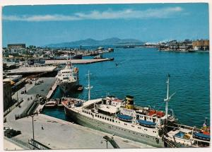 Piraeus- Athens - Post Card - Unused