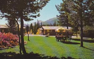 Canada Jasper House Bungalows Jasper Alberta