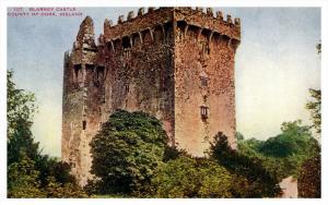 Ireland Cork Blarney Castle