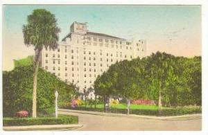 Fort Harrison Hotel, Clearwater, Florida, 1940