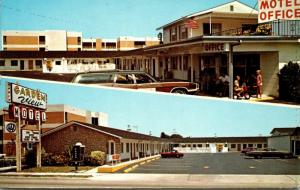 Florida Tampa Garden View Motel