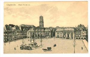Charleville-Mézières , France , 00-10s ; Place Ducale #1
