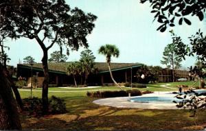Florida Ocala Silver Lake Lodge
