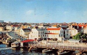 Curacao, Netherlands Antilles Post card Old Vintage Antique Postcard Otraband...