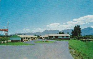CHILLIWACK , B.C. , 50-60s ; Rainbow Motel