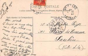 Idylle Villageoise -Foi d'Arlequin! Pour vous se consume ma flamme 1907