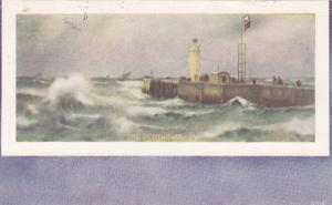 The LIGHTHOUSE , 1909