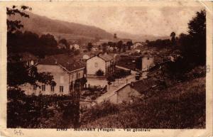 CPA MOUSSEY vue générale (406492)