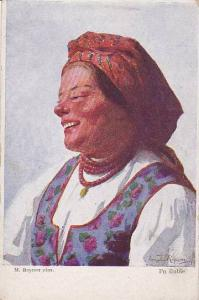 Polishwoman , Salon Warszawski, 00-10s
