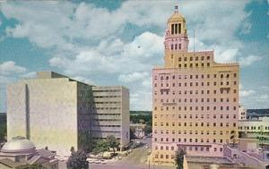 Minnesota Rochester Mayo Clinic Mayo Building and Plummer Building