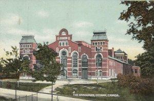 OTTAWA, Ontario, Canada, 1900-10s ; The Armouries