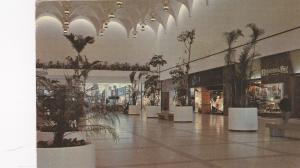 TORONTO, Ontario, Canada, 40-60s; Attractive specialty shops at Yorkdale Plaza