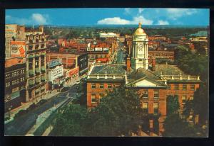 Hartford, Connecticut/CT/Conn Postcard, Old State House, Princess Theater