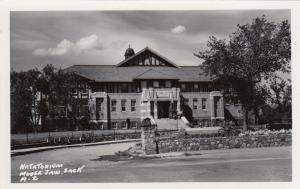 RP; MOOSE JAW, Saskatchewan, 1930-40s; Natatorium