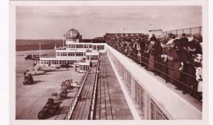 RP, Airplane, Port Aerien Du Bourget-Dugny, Prise Des Terrasses, France, 20-40s