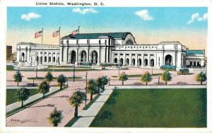 USA Union Station Washington D. C. 02.37