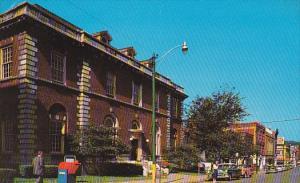 Chesnut Street , MEADVILLE , Pennsylvania , 1960s
