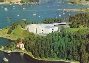 Senteret, Henie-Onstad, Høvikodden, Norway, 1960-1970s