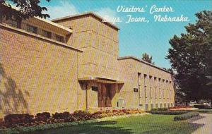 Nebraska Boys Town Visitors Center
