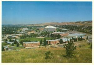 Idaho State University, Pocatello, Idaho unused Postcard
