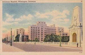 Delaware Wilmington Delaware Hospital