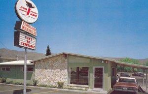 LEWISTON , Idaho, 1950-60s ; Stonebraker Insurance , Inc.