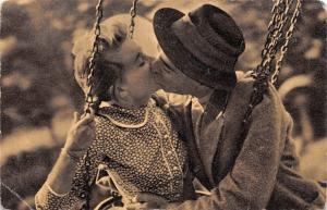 Torocsik Mari - Soos Imre Korhinta Merry-Go-Round Drama Romance Film Kiss