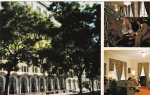 Texas San Antonio St Anthony Hotel